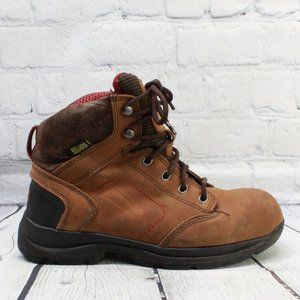 LaCrosse Laurelwood Ankle Work Boots Size 6.5